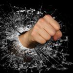 Ο θυμός ως μέσο μεγαλώματος