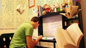 Όταν ο γονιός πρέπει να υποστηρίξει ένα παιδί με υψηλούς στόχους… Πόσο δύσκολο είναι;