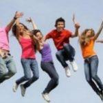 Σεμινάριο συμβουλευτικής γονέων για την προεφηβεία στην Ουτοπία!