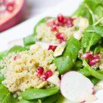 Χορτοφαγία στην εφηβεία: διατροφικά οφέλη και σημεία προσοχής