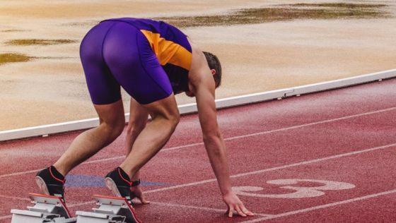Αθλητική διατροφή για εφήβους