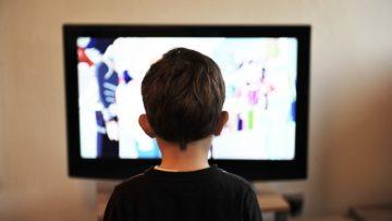 Η τηλεόραση, οι έφηβοι και το σεξ