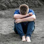 Αγόρι μου μην κλαις, εσύ είσαι άνδρας!