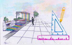 Online εκπαιδευτικό πρόγραμμα Μικροί Αρχιτέκτονες: Σχεδιάζω μια βιώσιμη πόλη @ UTECH LAB του Ιδρύματος Ευγενίδου | Παλαιό Φάληρο | Ελλάδα