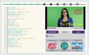 Online μαθήματα Web programming για παιδιά 12-15 ετών @ UTECH LAB του Ιδρύματος Ευγενίδου | Παλαιό Φάληρο | Ελλάδα