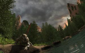 Ο Θάνατος των Δεινοσαύρων @ Ίδρυμα Ευγενίδου
