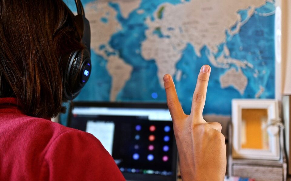 Κοροναϊός: Συμβουλές για την υποστήριξη τη εξ' αποστάσεως εκπαίδευσης