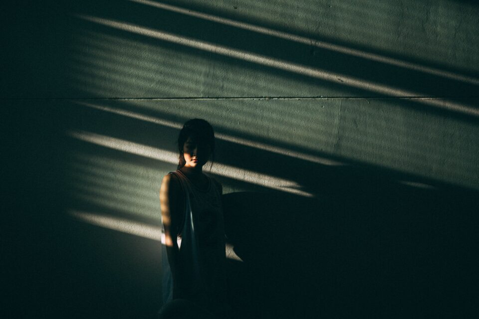 Αντιμετώπιση εφήβου σε απομόνωση