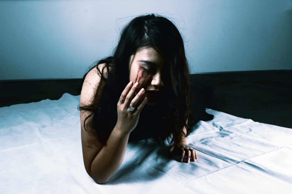 Κατάθλιψη και αυτοκτονία στην εφηβική ηλικία