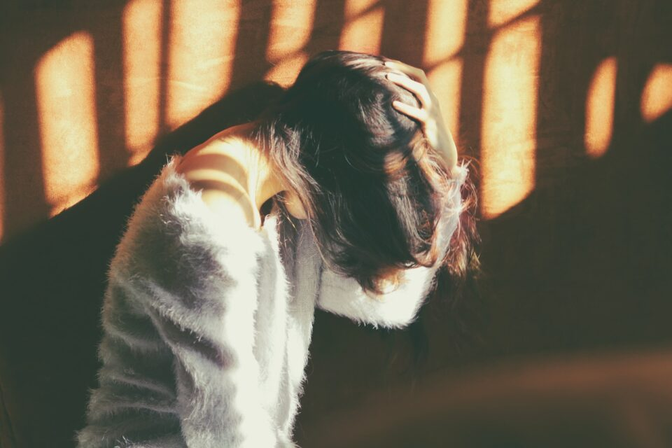 Διαχείριση πένθους στην εφηβεία